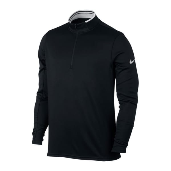 Nike Men's DRY CORE 1/2 Zip Top