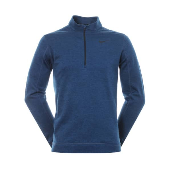 Nike  Men's THERMA REPEL 1/2 Zip Long Sleeve Top