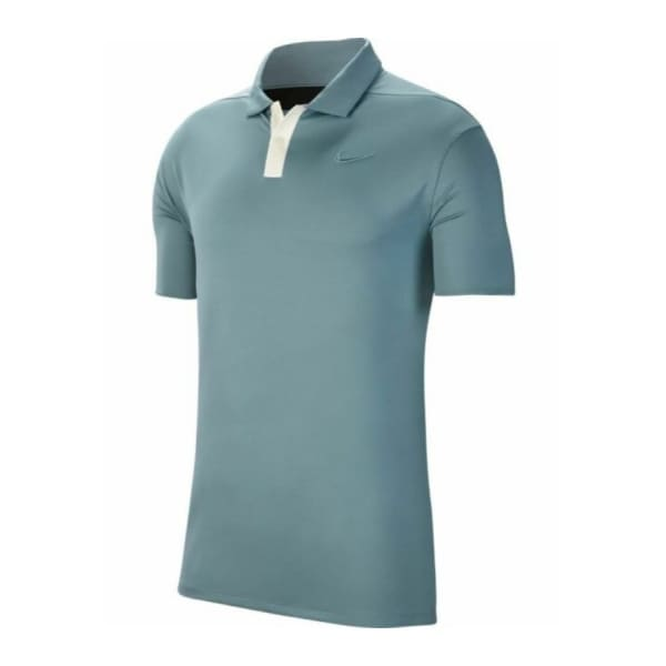 Nike Men's DRY VAPOR SOLID Polo Golf Shirt