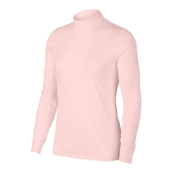Nike Ladies DRY UV Long Sleeve Top