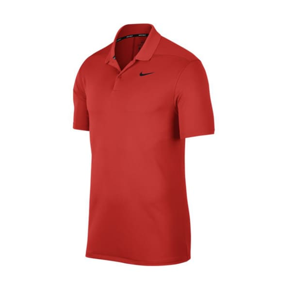 Nike Men's VICTORY SOLID Polo Golf Shirt