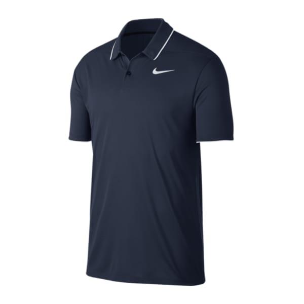 Nike Men's DRY ESSENTIAL SOLID Polo Golf Shirt