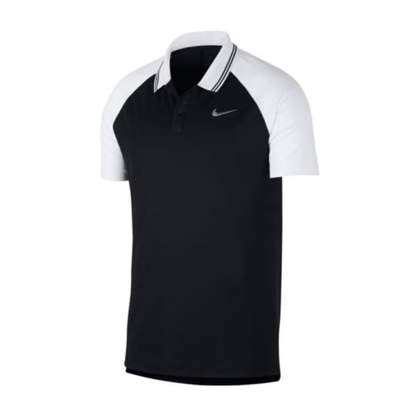 Nike Men's DRY ESSENTIAL TIPPED Polo Golf Shirt