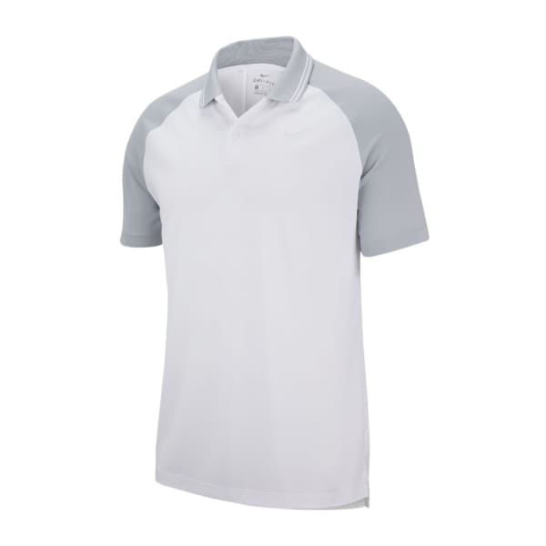 Nike Men's DRY ESSENTIAL TIPPED Polo Golf Shirt