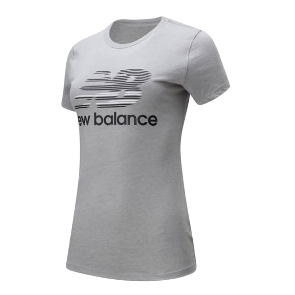 New Balance Ladies CLASSIC SPEED Cotton Tee