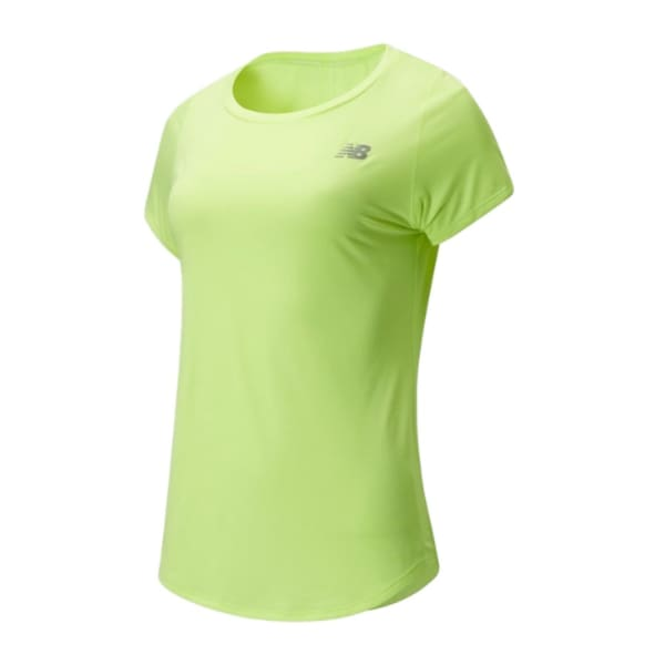New Balance Ladies ACCELERATED Tee Shirt