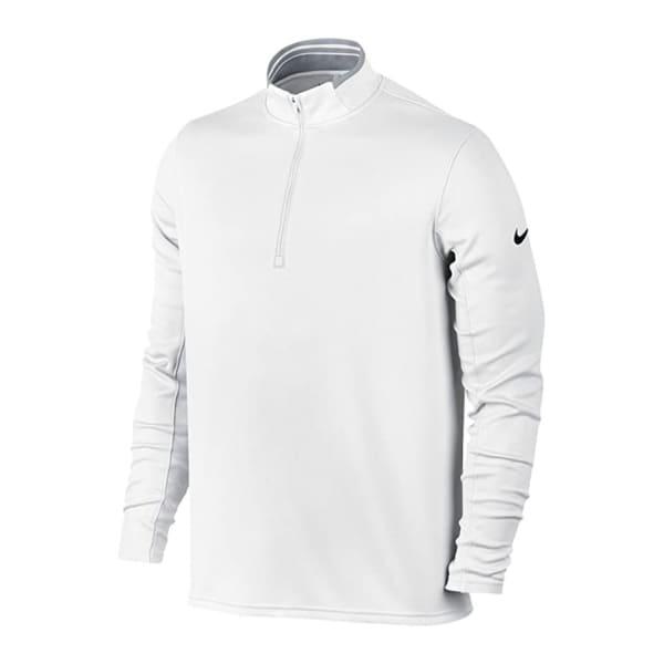 Nike Men's DRY CORE 1/2 Zip Top