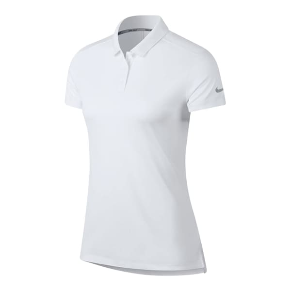 Nike Ladies DRY Polo Golf Shirt