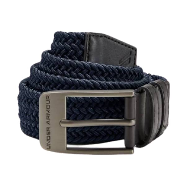 Under Armour Men's Braided 2.0 Belt