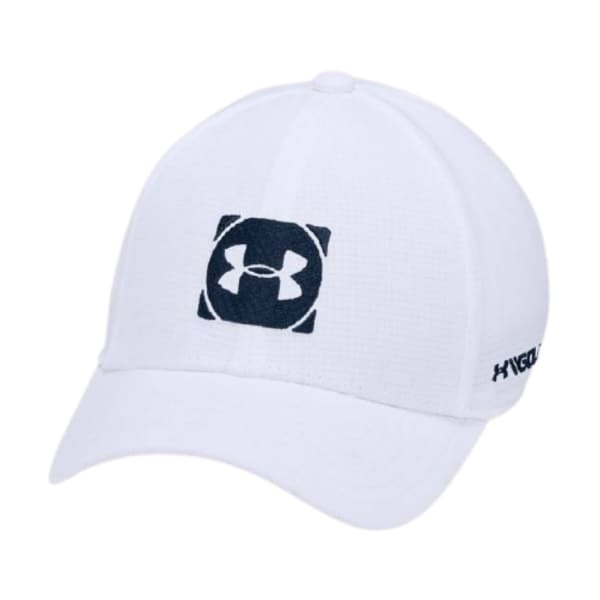 Under Armour Boy's Official Tour Cap 3.0