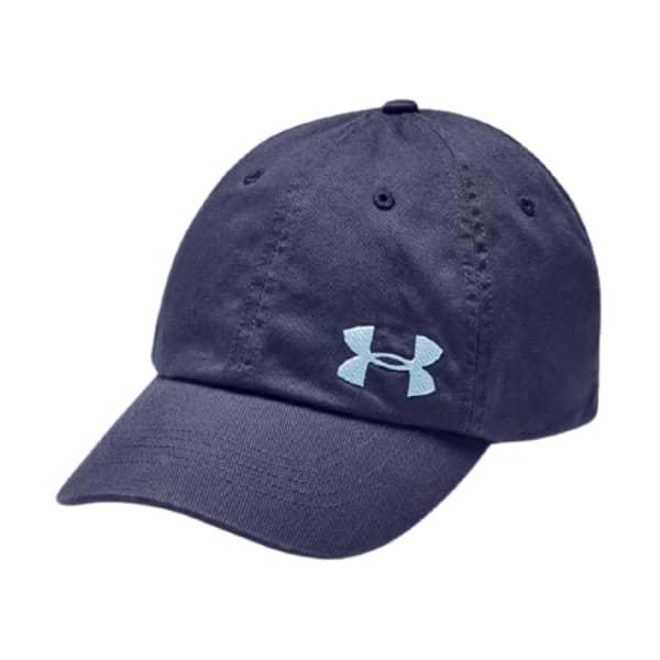 Under Armour Ladies Cotton Golf Cap