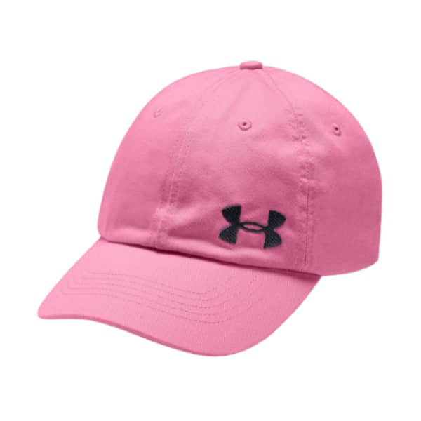 Under Armour Ladies Cotton Golf Cap