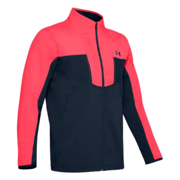 Under Armour Men's Storm Windstrike Full Zip