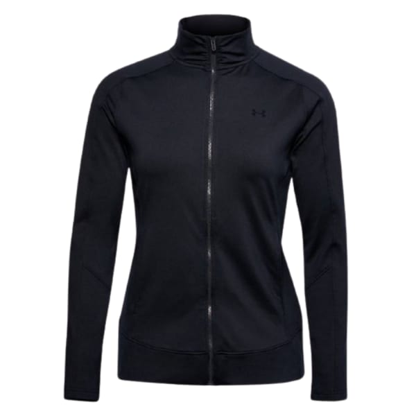 Under Armour Ladies Storm Midlayer Full Zip