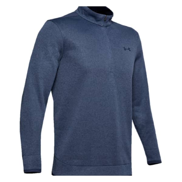 Under Armour Men's SweaterFleece 1/2 Zip