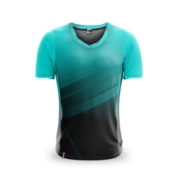 Ciovita Ladies Acqua Trail Short Sleeve Jersey