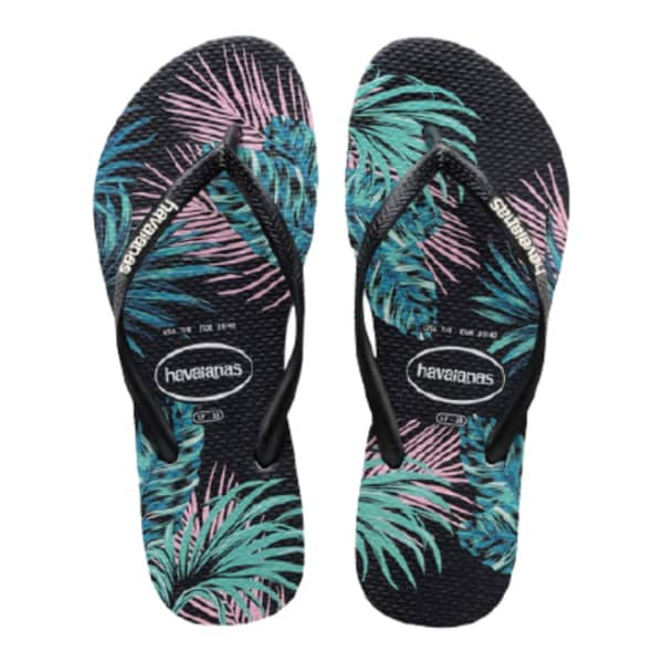 Havaianas Ladies SLIM TROPICAL