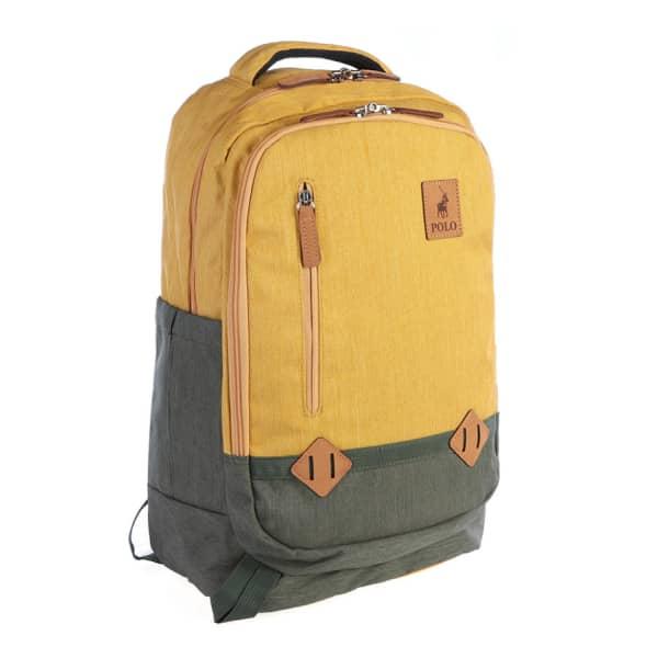 Polo Ruxon Backpacks