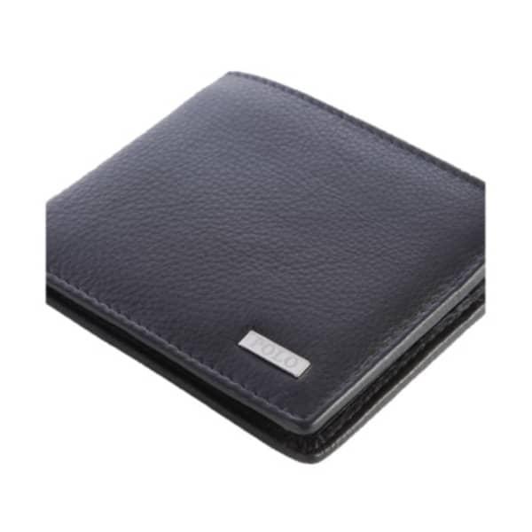 Polo Nappa Credit Card Billfold