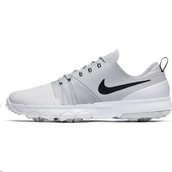 Nike FI Impact 3 Men's Black/White Pure Platinum Shoes