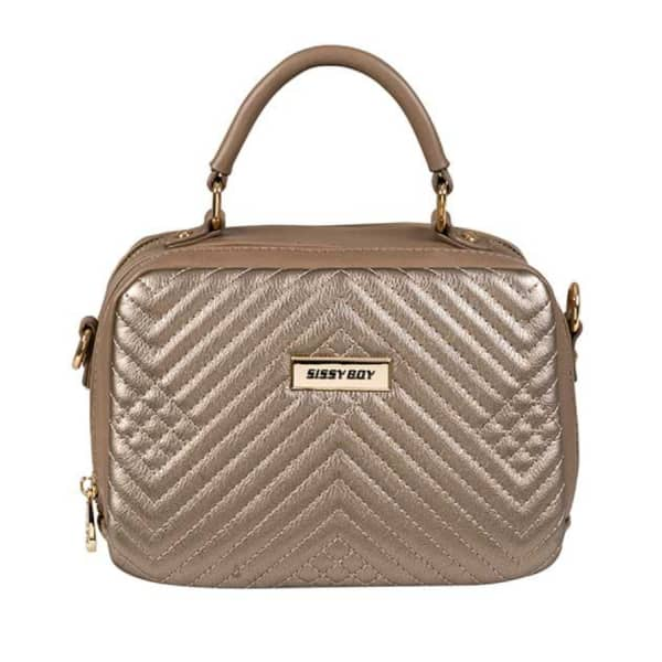 Sissy Boy Quilted Camera Bag