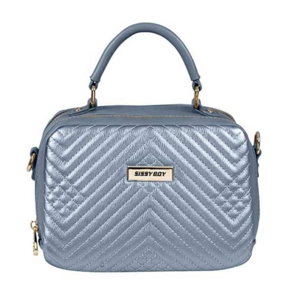Sissy Boy Quilted Bag