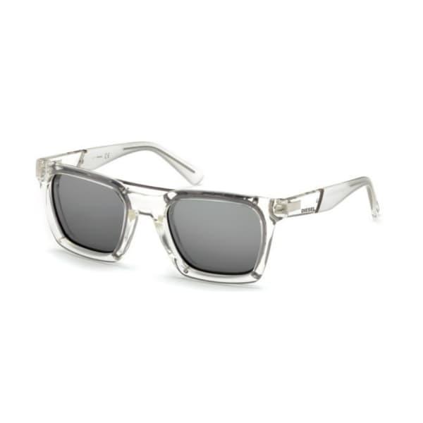 Diesel Men's Square Sunglasses