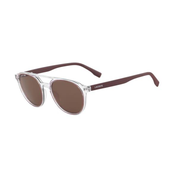 Lacoste Unisex Round Sunglasses