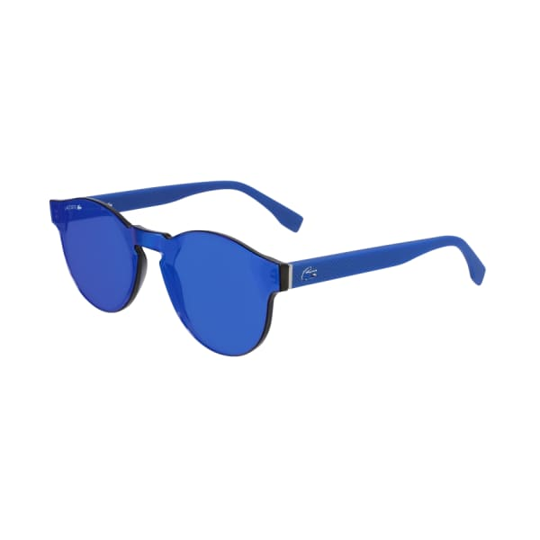 Lacoste Unisex Shield Sunglasses