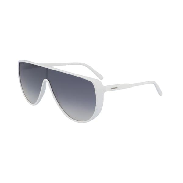 Lacoste Unisex Shield Sunglasses
