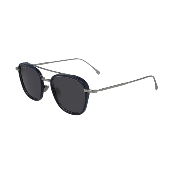 Lacoste Men's Modified Rectangle Sunglasses