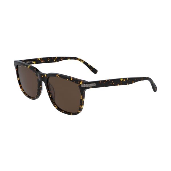 Lacoste Men's Rectangle Sunglasses