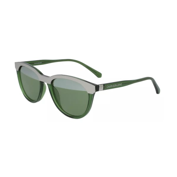 Calvin Klein Jeans Ladies Cat Eye Sunglasses