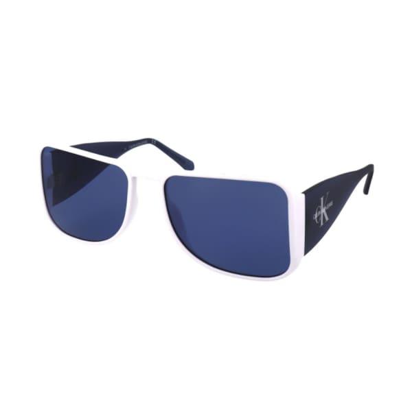 Calvin Klein Jeans Men's Modified Rectangle Sunglasses
