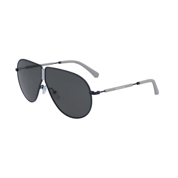 Calvin Klein Jeans Men's Aviator Sunglasses