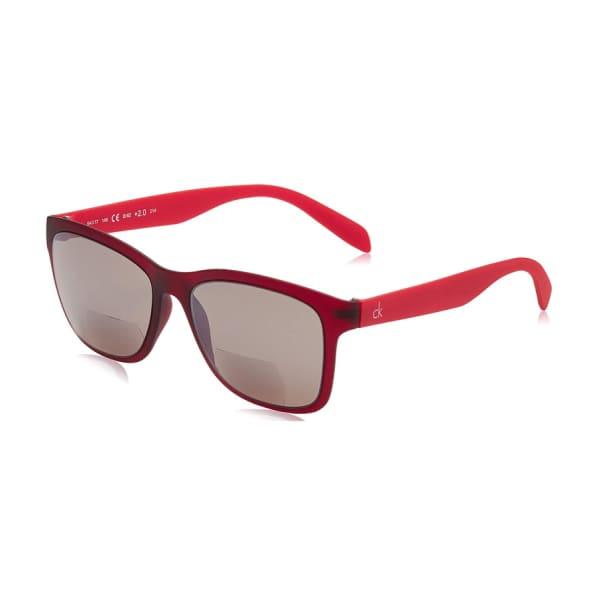 Calvin Klein Unisex Square Sunglasses