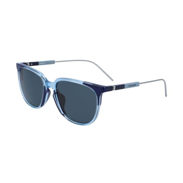 Calvin Klein Men's Square Sunglasses