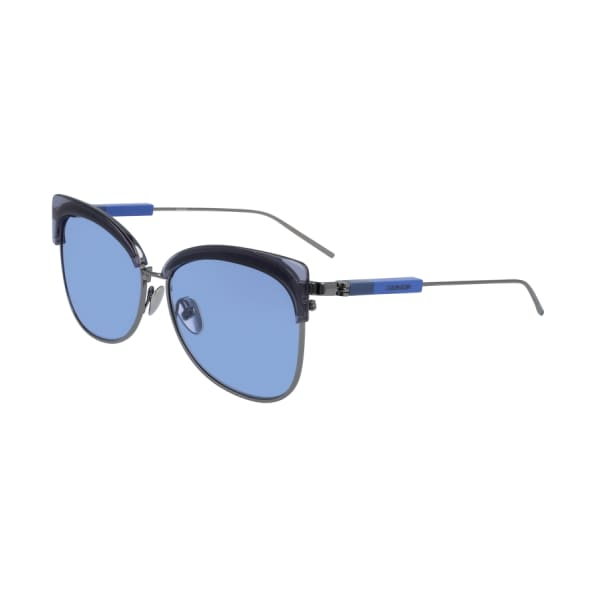 Calvin Klein Ladies Butterfly Sunglasses