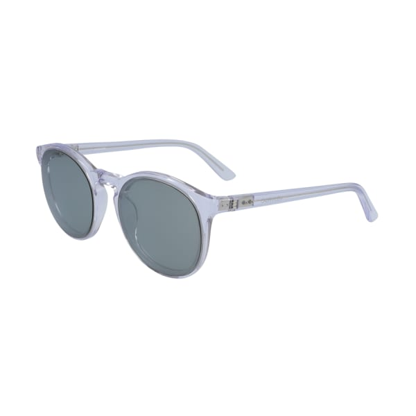 Calvin Klein Men's Round Sunglasses