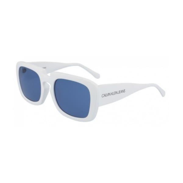 Calvin Klein Jeans Unisex Square Sunglasses