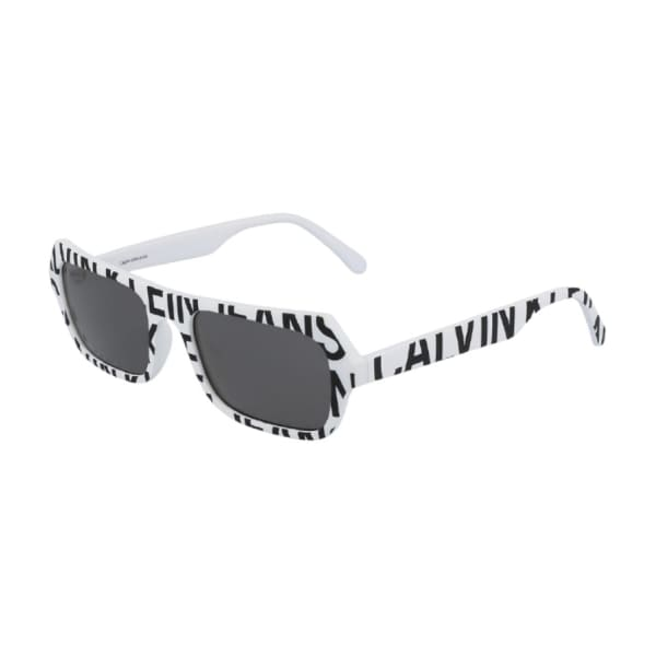 Calvin Klein Jeans Unisex Modified Rectangle Sunglasses