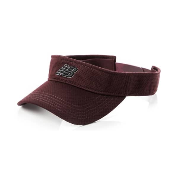 New Balance Unisex Team Running Visor