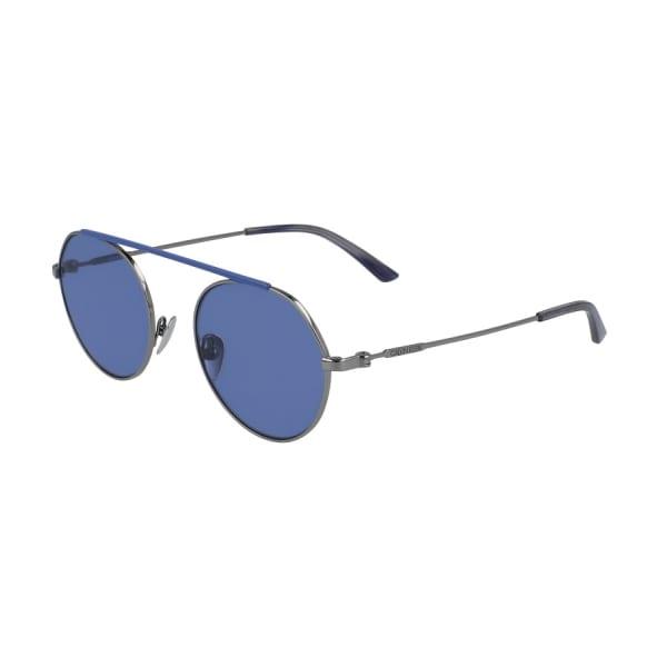 Calvin Klein Unisex Round Sunglasses