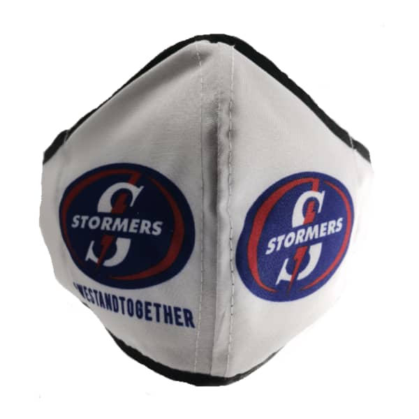 Stormers Adult Protective Face Mask