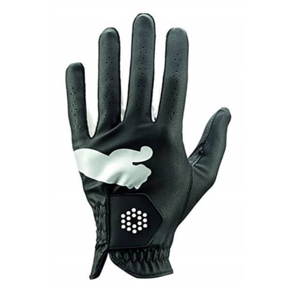 Puma Men's ALL WEATHER Sport Glove (Right-Handed Glove for a Left-Handed golfer)