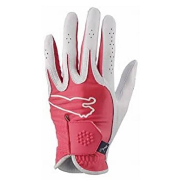 Puma Men's PERFORMANCE Gloves - Right-Handed Glove for a Left-Handed Golfer