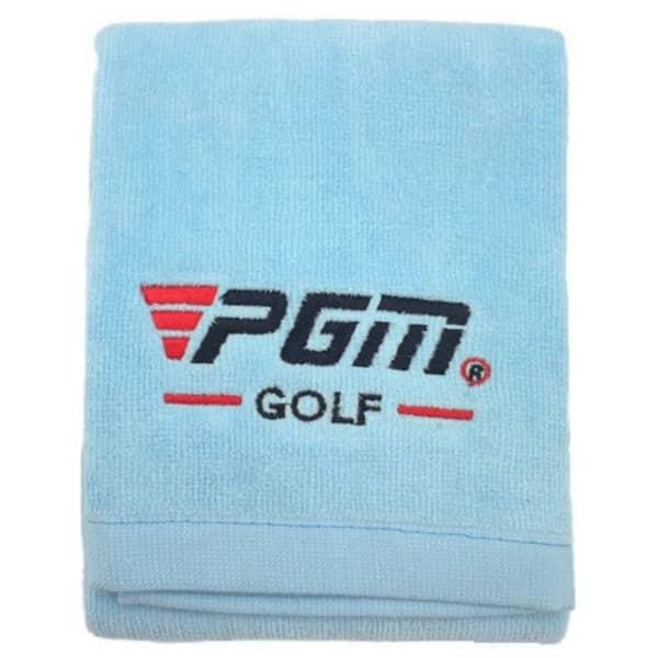 PGM Tri-Folded Golf Towel