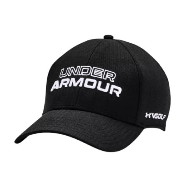 Under Armour Mens JORDAN SPIETH TOUR Golf Cap