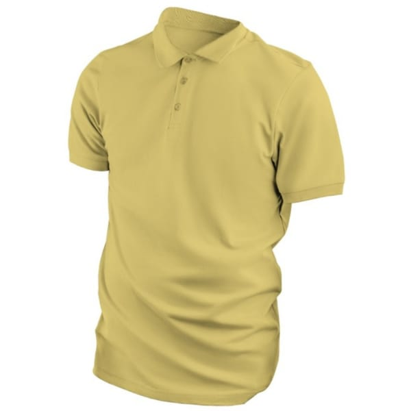 Men's Clubhouse Assorted Golf Shirt