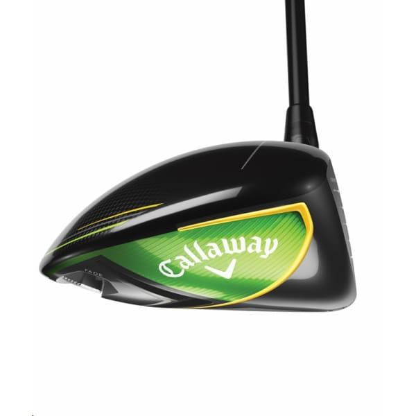 Callaway Epic Flash Even Flow Men's Driver